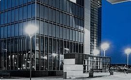 מבנים לוגיסטיים ותעשייה