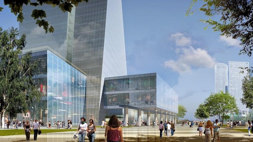 מגדל שרונה תל אביב משרדים להשכרה