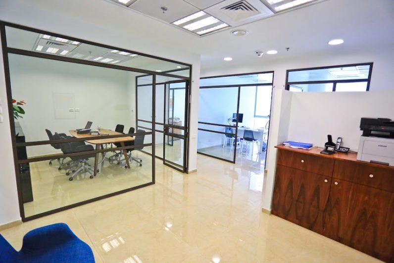 משרדים בפולג להשכרה