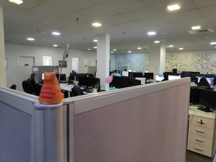 משרדים בפולג נתניה